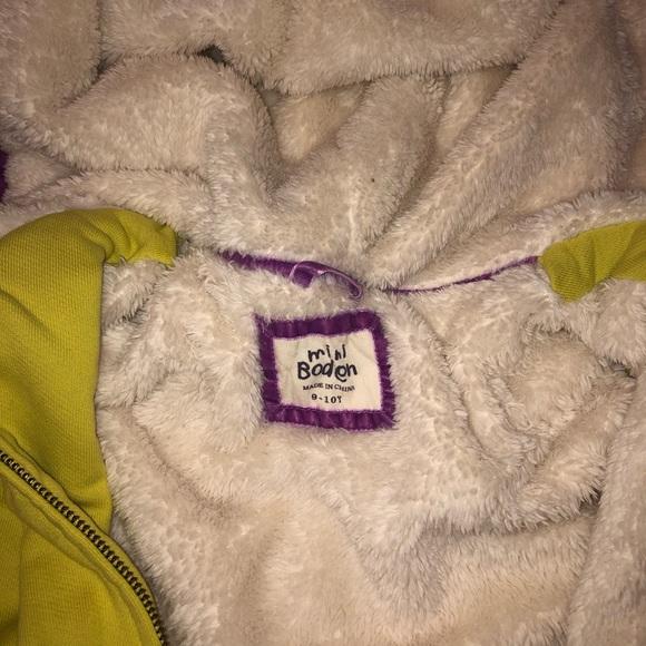Mini Boden Other - Mini boden sweatshirt